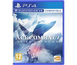 PS4 Ace Combat 7: Skies Unknown Best Price, Cheapest Prices