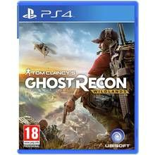 Tom Clancy's Ghost Recon: Wildlands PS4 Game Best Price, Cheapest Prices