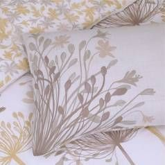 Argos Home Natural Meadow Bedding Set – Single Best Price, Cheapest Prices