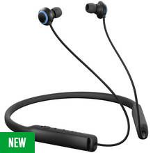 Jam Contour In-Ear ANC Bluetooth Headphones - Black Best Price, Cheapest Prices