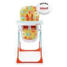 Cosatto Noodle Supa Highchair Egg and Spoon Best Price, Cheapest Prices