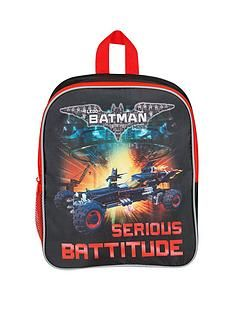 LEGO Batman Backpack and Lunch Bag Set Best Price, Cheapest Prices