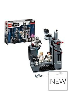LEGO Star Wars 75229 Death Star™ Escape Best Price, Cheapest Prices
