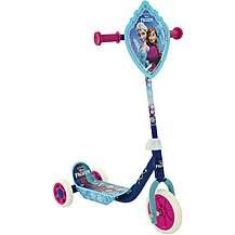 Frozen Classic Tri Scooter Best Price, Cheapest Prices