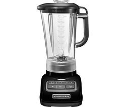 KITCHENAID 5KSB1585BOB Diamond Blender - Onyx Black Best Price, Cheapest Prices