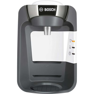 Tassimo by Bosch Suny TAS3204GB Pod Coffee Machine - White Best Price, Cheapest Prices