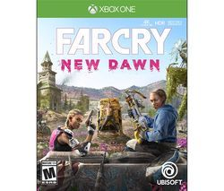 XBOX ONE Far Cry: New Dawn Best Price, Cheapest Prices