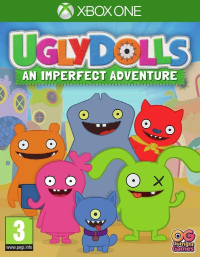 Ugly Dolls Xbox One Pre-Order Game Best Price, Cheapest Prices