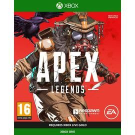 Apex Legends: Bloodhound Edition Xbox One Game Best Price, Cheapest Prices