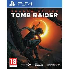 Shadow of the Tomb Raider PS4 Game Best Price, Cheapest Prices