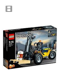 LEGO Technic 42079Heavy Duty Forklift Best Price, Cheapest Prices