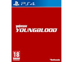 PS4 Wolfenstein: Youngblood Best Price, Cheapest Prices