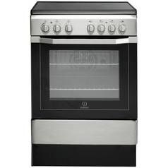 Indesit I6VV2AX/ Freestanding Cooker - S/Steel Best Price, Cheapest Prices