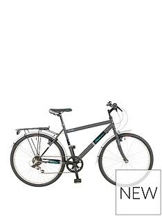 Falcon Falcon Explorer Mens Bike 19 inch Frame 26 inch Wheel Equipped Hybrid Best Price, Cheapest Prices