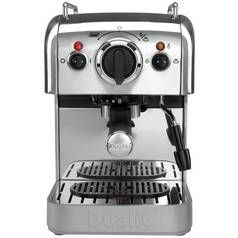 Dualit 84440 DCM2X Espresso Coffee Machine Best Price, Cheapest Prices
