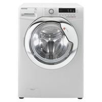Hoover DXOC48C3/1-80 DXOC48C3 8kg 1400rpm Freestanding Washing Machine - White Best Price, Cheapest Prices
