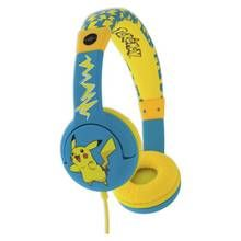 OTL Pokemon Junior Headphones - Blue Best Price, Cheapest Prices