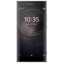 SIM Free Sony XA2 Ultra 32GB Mobile Phone - Black Best Price, Cheapest Prices