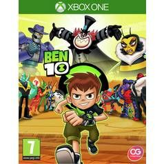 Ben 10 Xbox One Game Best Price, Cheapest Prices