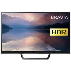 Sony KDL32RE403BU 32 Inch HD Ready TV with HDR