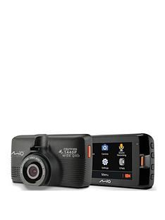 Mio Mivue 751 Qhd Car Dash Cam And Dvr Best Price, Cheapest Prices