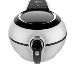 TEFAL ActiFry Genius XL AH960040 Air Fryer - White Best Price, Cheapest Prices