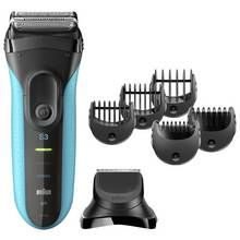 Braun Series 3 Shave and Style 3-in-1 Electric Shaver 3010BT Best Price, Cheapest Prices