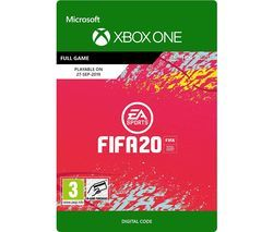 XBOX ONE FIFA 20 (download) Best Price, Cheapest Prices