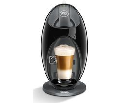 DOLCE GUSTO by De'Longhi Jovia EDG250B Hot Drinks Machine - Black Best Price, Cheapest Prices