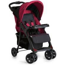Hauck Shopper Neo II Pushchair - Caviar Tango Best Price, Cheapest Prices