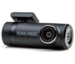ROAD ANGEL Halo Drive Quad HD Dash Cam - Black Best Price, Cheapest Prices