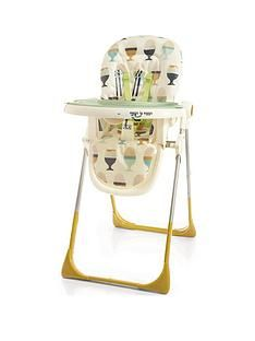 Cosatto Noodle Supa Highchair - Sunnyside Best Price, Cheapest Prices