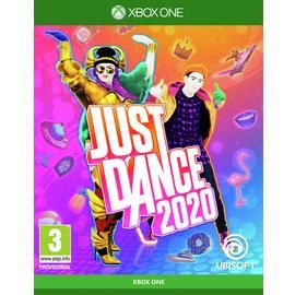 Just Dance 2020 Xbox One Game Best Price, Cheapest Prices