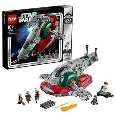 LEGO Star Wars Slave l 20th Anniversary Playset - 75243 Best Price, Cheapest Prices