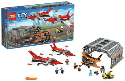 LEGO City Airport Air Show - 60103 Best Price, Cheapest Prices