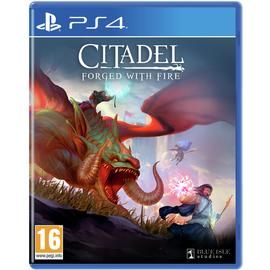 Citadel: Forged With Fire PS4 Game Best Price, Cheapest Prices