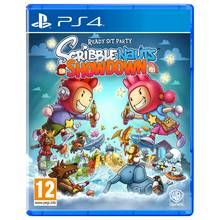 Scribblenauts Showdown PS4 Game Best Price, Cheapest Prices