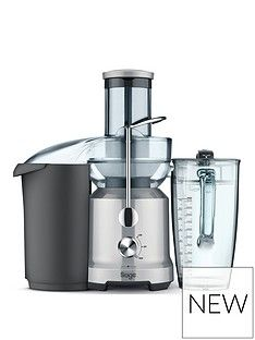 Sage BJE430SIL The Nutri Juicer Cold Best Price, Cheapest Prices