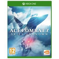 Ace Combat 7: Skies Unknown Xbox One Game Best Price, Cheapest Prices