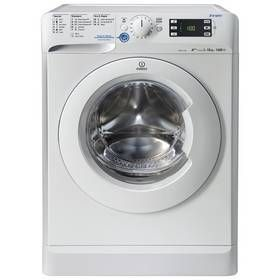 Indesit XWE101683W 10KG 1600 Spin Washing Machine - White Best Price, Cheapest Prices