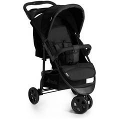 Hauck Citi Neo II Pushchair - Caviar Stone Best Price, Cheapest Prices