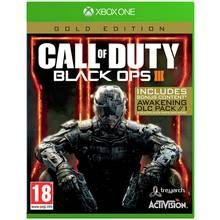 Call of Duty Black Ops III Xbox One Game Best Price, Cheapest Prices