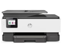 HP OfficeJet Pro 8024 All-in-One Wireless Inkjet Printer with Fax Best Price, Cheapest Prices