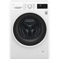 LG F4J608WN 8kg 1400rpm 6Motion Direct Drive Freestanding Washing Machine With Smart Thinq - White Best Price, Cheapest Prices