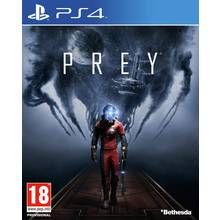 Prey PS4 Game Best Price, Cheapest Prices