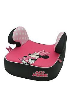 Minnie Mouse Dream Luxe Group 2, 3 Booster Seat