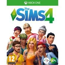 The Sims 4 Xbox One Game Best Price, Cheapest Prices