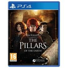 Pillars of the Earth PS4 Game Best Price, Cheapest Prices