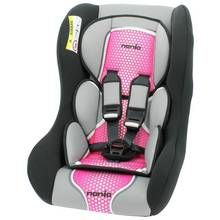Trio Comfort First Pop Group 0/1/2 Car Seat - Pink