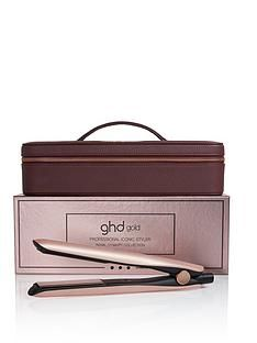 Ghd Gold&Reg; Styler Rose Gold Limited Edition Gift Set Best Price, Cheapest Prices